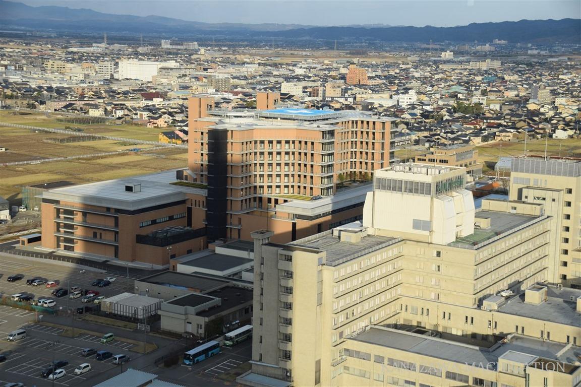 石川 県立 中央 病院