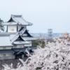 まちゲおすすめ!金沢市中心部の桜スポット特集